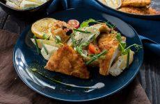 Шницель из индейки готовлю быстро — 7 диетических рецептов