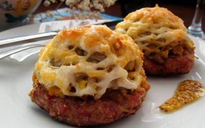 Стожки — 8 пошаговых рецептов сытного блюда