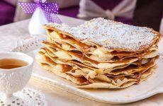 Торт Степка-растрепка— 6 рецептов сладкого угощения с кремом