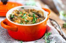 Жульен в горшочках — 7 сытных рецептов на ужин
