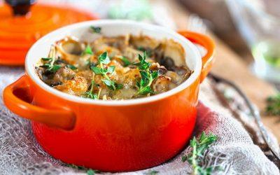 Жульен в горшочках— 7 сытных рецептов на ужин