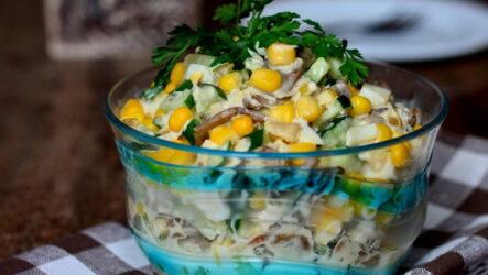 Салат Зодиак — 7 самых вкусных рецептов с фото