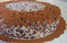 Торт Несквик — 6 простых рецептов с пошаговыми фото