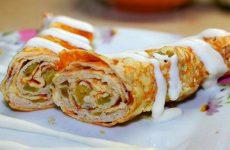 Бризоль из курицы — 7 рецептов с французским настроением