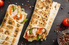 Чимичанга — 6 рецептов закуски в мексиканском стиле