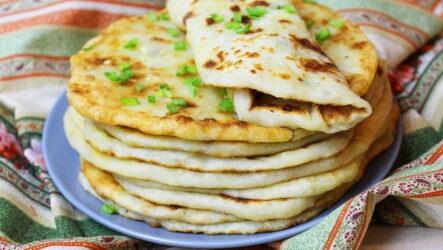 Картофельные лепешки — 8 рецептов, как приготовить дома