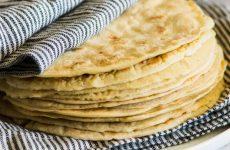 Кукурузные лепешки— 8 рецептов на все случаи