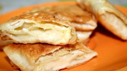 Лаваш с плавленным сыром — 10 рецептов закуски на скорую руку