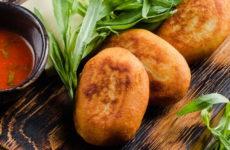 Мчади— 6 лучших рецептов лепешек из Грузии