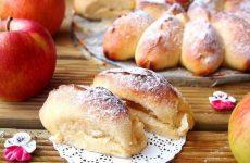 Отрывной пирог — 6 рецептов с начинками, как у бабушки