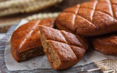 Ржаные лепешки — 8 рецептов полезной выпечки