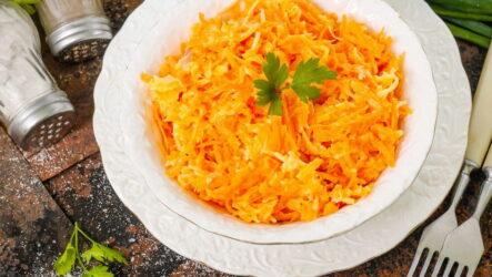 Салат Лисья шубка — 6 отличных рецептов на праздничный стол