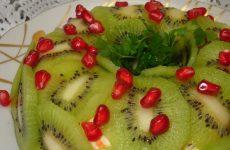 Салат Малахитовый браслет— 8 шикарных рецептов на праздничных стол