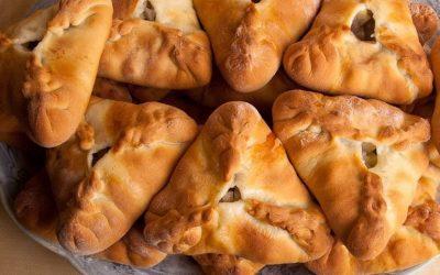 Татарские пирожки — 7 классных рецептов с фото