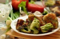 Брокколи в кляре— 7 рецептов отличной закуски