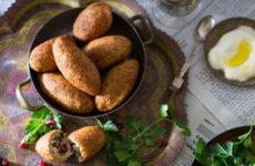 Кеббе — 6 рецептов мясного блюда по-восточному