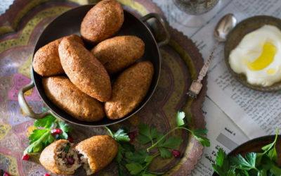 Кеббе— 6 рецептов мясного блюда по-восточному