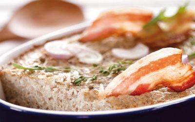 Крупеник— 8 рецептов интересного блюда славянской кухни