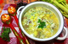 Кулеш — 8 рецептов старинного походного блюда