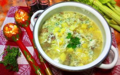 Кулеш— 8 рецептов старинного походного блюда