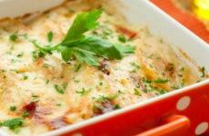 Куриная запеканка— 9 сытных рецептов для всей семьи