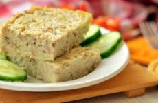 Лапшевник — 8 рецептов для классного завтрака