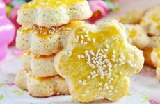 Песочное печенье на сливочном масле — 7 рецептов для идеального чаепития