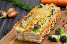 Рыбная запеканка — 6 рецептов легкого и полезного блюда