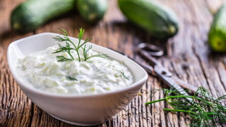 Домашний соус Тартар — 6 рецептов по всем правилам