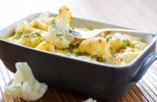Запеканка из цветной капусты — 8 отличных рецептов