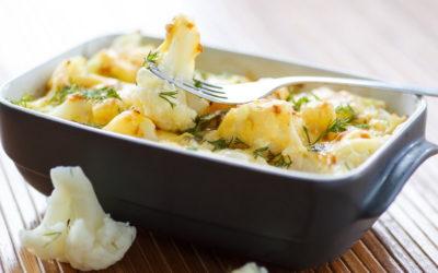 Запеканка из цветной капусты— 8 отличных рецептов