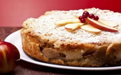 Запеканка с яблоками— 7 рецептов для классного завтрака