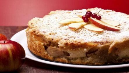 Запеканка с яблоками — 7 рецептов для классного завтрака