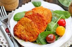 Луковые котлеты — 7 рецептов, как приготовить быстро и вкусно