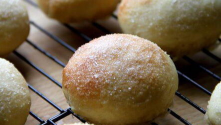 Венские булочки — 6 рецептов для семейного чаепития