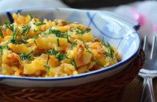 Бигус из свежей капусты — 8 отличных рецептов из польской кухни