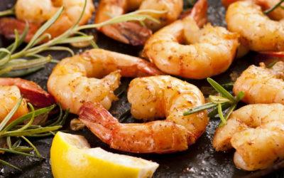 Креветки жареные в соевом соусе — 7 рецептов изумительной закуски