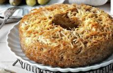 Кугель — 7 рецептов из еврейской кухни