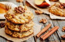 Медовое печенье — 9 самых вкусных и ароматных рецептов