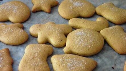 Печенье на рассоле из огурцов — 6 простых и дешевых рецептов