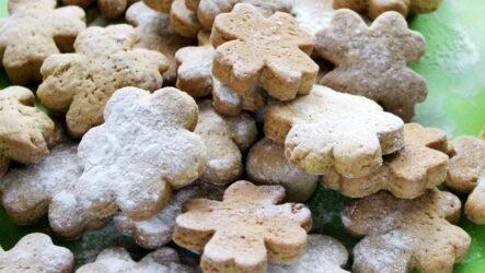 Печенье на рассоле из помидор — 6 самых быстрых рецептов для гостей