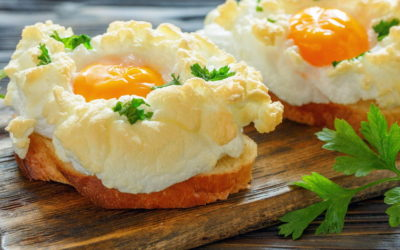 Яйца Орсини — 6 рецептов для настоящего завтрака аристократов