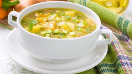 Боннский суп — 6 рецептов для красивой фигуры