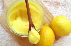 Лимонный курд — 7 фото-рецептов вкуснейшего крема