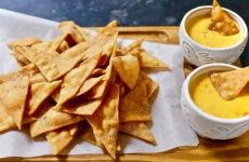 Начос — 7 рецептов, как сделать чипсы из Мексики