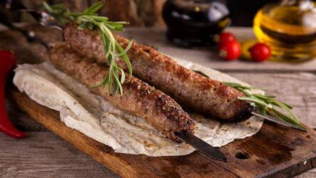 Кебаб из баранины — 6 самых правильных рецептов