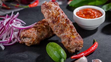 Кебаб из говядины — 8 рецептов для дачи и дома