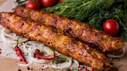 Кебаб из свинины — 7 классных рецептов на природу и дома