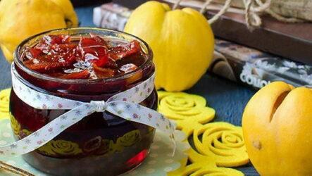 Конфитюр на зиму — 9 проверенных рецептов из ягод и цитрусовых