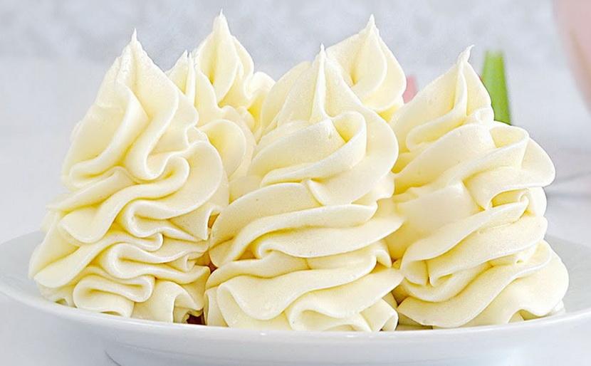 Крем Шарлотт - 7 рецептов для торта по ГОСТу, пошаговые фото